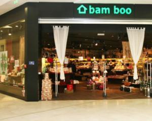 bam boo inaugureaza un nou concept de magazin