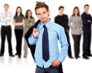 Ministerul Economiei: Primele 70 de contracte pentru finantarea afacerilor tinerilor au fost semnate