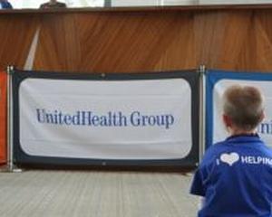 UnitedHealth a cumparat 90% din compania braziliana Amil pentru 4,9 miliarde de dolari