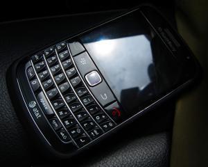 Declinul RIM (BlackBerry) in CIFRE