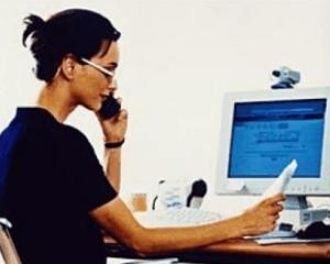 Munca la birou: 18 factori care iti distrug sanatatea