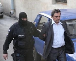 Liderul sindical Marius Petcu va sta 29 de zile la racoare