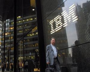 Gigantii IT in T1 din 2011: IBM si Intel au crescut, Yahoo! a scazut