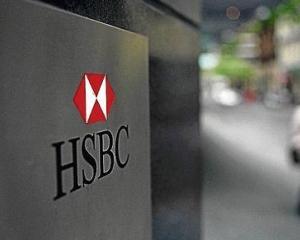 HSBC doreste sa economiseasca 2,4 miliarde de euro si apeleaza la disponibilizari