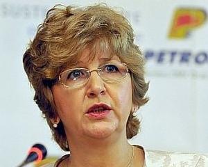 Mariana Gheorghe, OMV Petrom: O fiscalitate mare poate determina investitii mai mici pe termen mediu si lung