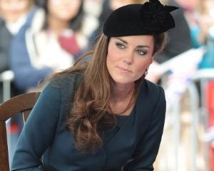 Fotografii topless cu ducesa de Cambridge