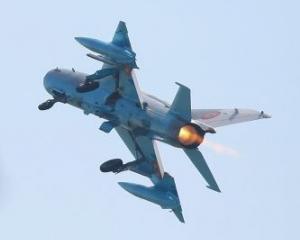 Romania ar putea cumpara avioane de lupta impreuna cu Bulgaria, Croatia si Turcia