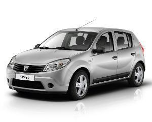 Dacia Logan si Sandero intr-o noua echipare: Story