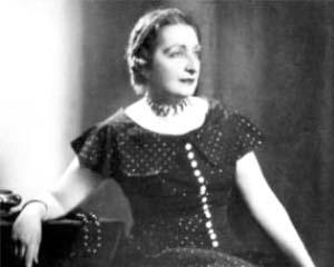 """Hortensia Papadat-Bengescu, un """"Balzac feminin al literaturii noastre"""""""
