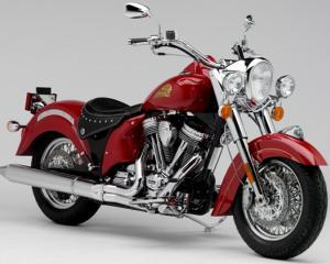 Indian sau Harley Davidson? Voi ce ati alege?