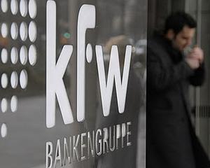 Banca germana KfW va deschide o subsidiara in Romania
