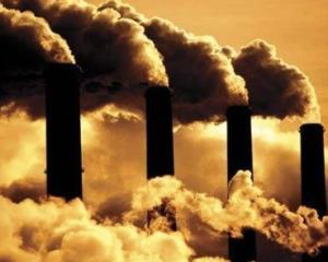 30 de milioane de tone de substante TOXICE produse de om polueaza anual Pamantul