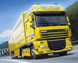 Statistica UE privind transportul international rutier, contestata de UNTRR: Romania a scazut cu 30%, nu cu 70%