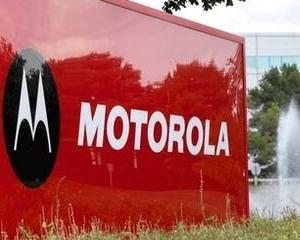 Google disponibilizeaza 10% din personalul Motorola Unit