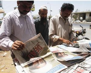 SUA fusese avertizata de India ca Bin Laden se ascunde in apropiere de Islamabad