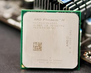 AMD vrea sa concedieze 20% din personal
