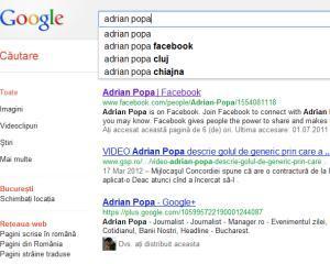 Justitia japoneza ii cere Google sa suspende functia de auto-completare
