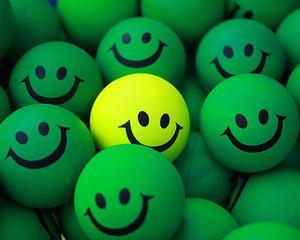 Numarul romanilor optimisti este in crestere