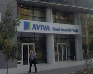 Cifra de afaceri a Aviva Asigurari de Viata a scazut anul trecut cu 12%