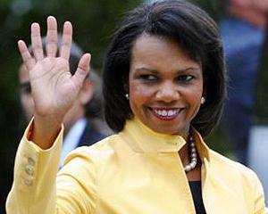 Fostul secretar de stat american Condoleezza Rice a intrat in consiliul director al KiOR