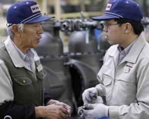 ANALIZA: Economia globala va incetini in urmatorii zece ani, din cauza imbatranirii fortei de munca din Asia