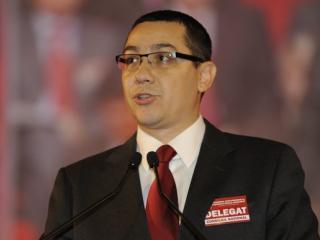 Alianta PSD-ACD il va propune la Presedintie pe candidatul care va conduce in sondaje