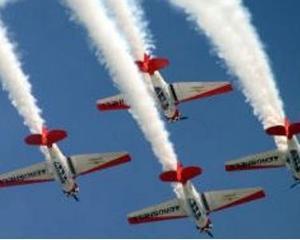 Sambata se sarbatoresc 100 de ani invatamant militar aeronautic romanesc