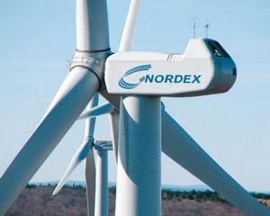 Producatorul german de turbine eoliene Nordex isi deschide birou in Romania