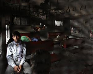 Jumatate din India fara curent electric