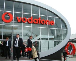 Vodafone si Enel au semnat un contract de peste 1,2 milioane de euro