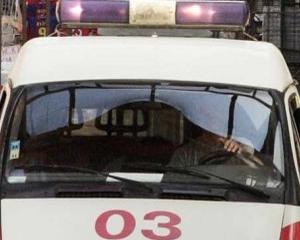 Rusii bogati inchiriaza ambulante luxoase pentru a razbi prin traficul din Moscova