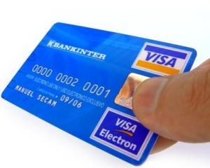 Visa Europe ne indeamna sa platim mai des cu cardul pe internet