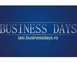 S-au deschis inscrierile la Iasi Business Days!