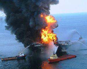 Un tribunal american obliga BP la plata a 4 miliarde dolari pentru poluarea din Golful Mexic