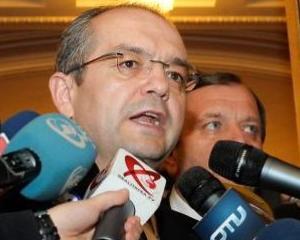 Emil Boc: Ultimele cinci judete la gradul de colectare a taxelor vor avea conducerile de la finante