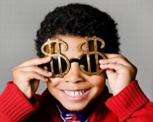 Ba da, banii pot cumpara fericirea