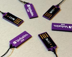 Un Memory Stick cum nu ai mai vazut pana acum