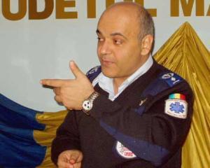 Traian Basescu a identificat cel mai mare dusman al sistemului privat de sanatate: Raed Arafat