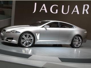 Vreti un Jaguar la 8.700 de euro ? Gasiti la BCR