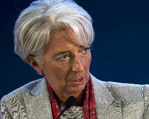 Un fost economist al FMI da vina pe fond pentru esecul Zonei Euro: Lagarde este viciata