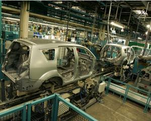 Mitsubishi va inceta productia in Europa