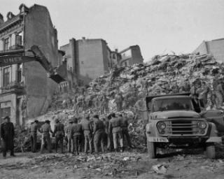 Asiguratorii n-ar putea face fata unui seism similar celui din 4 martie 1977