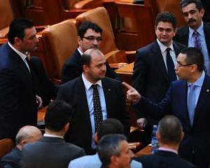 Romania in presa internationala: Austeritatea sau jocurile politice au dus la caderea guvernului MRU?