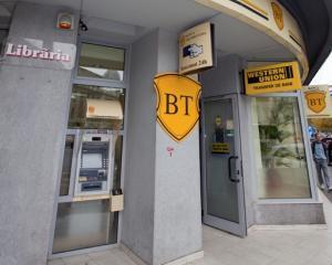 Western Union si Banca Transilvania lanseaza serviciul de transfer de bani prin internet banking