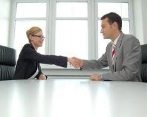 5 intrebari care nu trebuie sa lipseasca din interviul de angajare