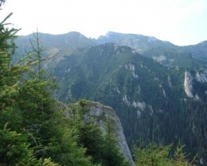 Proiect turistic de un miliard de dolari in Bucegi