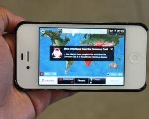 TOP 20: Cele mai promitatoare aplicatii mobile din 2012