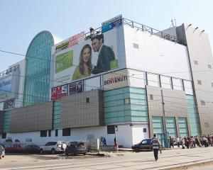 Lichidare de mall-uri: licitatia pentru City Mall incepe de la 33 milioane euro