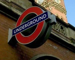 Metroul londonez aniverseaza un secol si jumatate de existenta