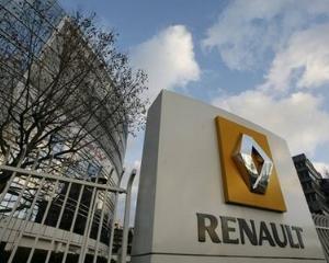 Grupul Renault participa la targul Angajatori de Top